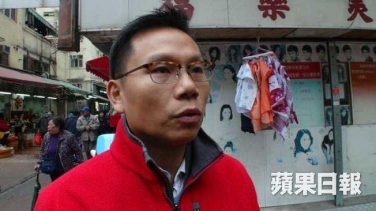 Ben Chan Han-pan