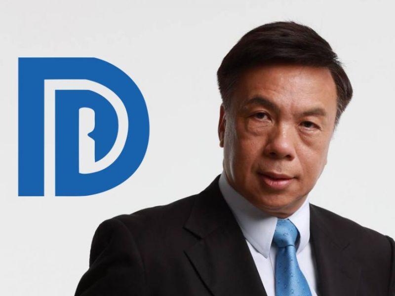 Chris Chung DAB