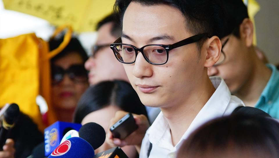 Alvin Cheng Kam-mun