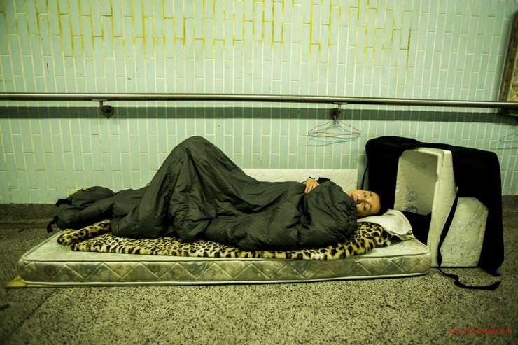 poverty homeless poor rich gap