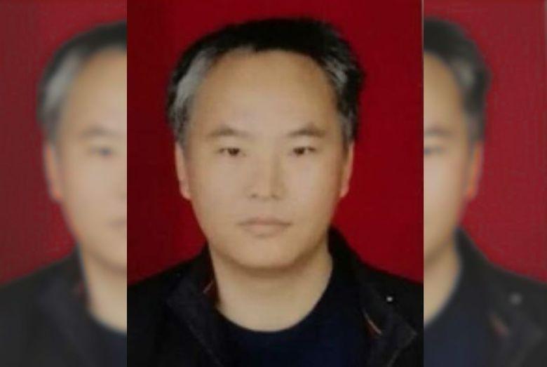 zhang haitao