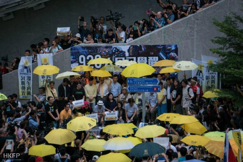 occupy-hk-928-second-anniversary-umbrella-movement-4