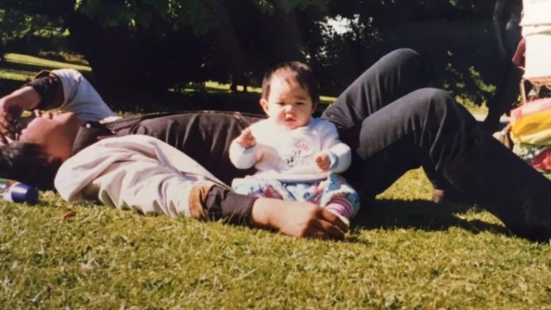 gui minhai and daughter angela