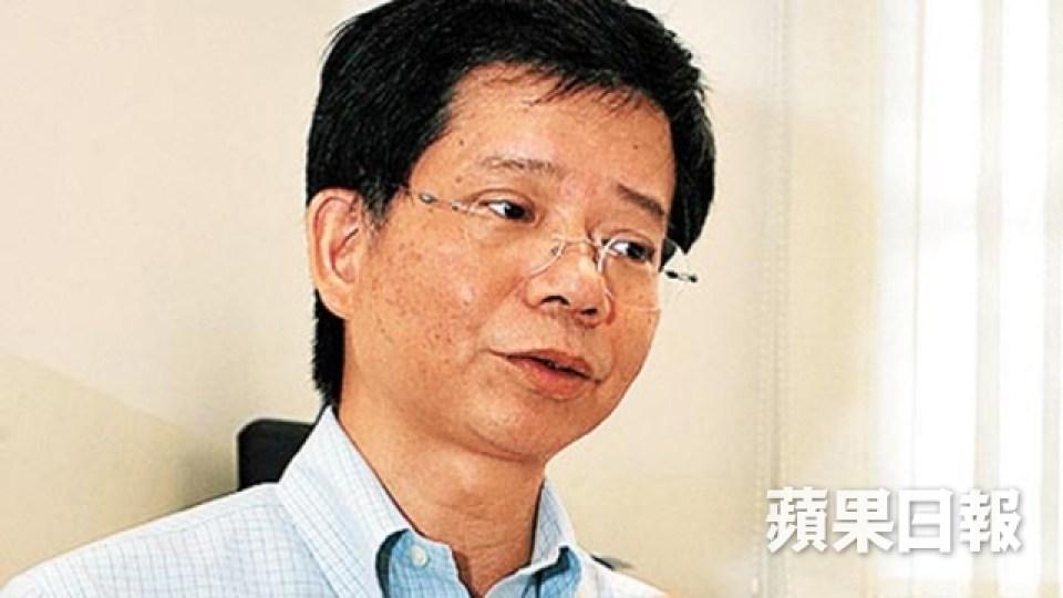 Ho Hon-kuen education convergence