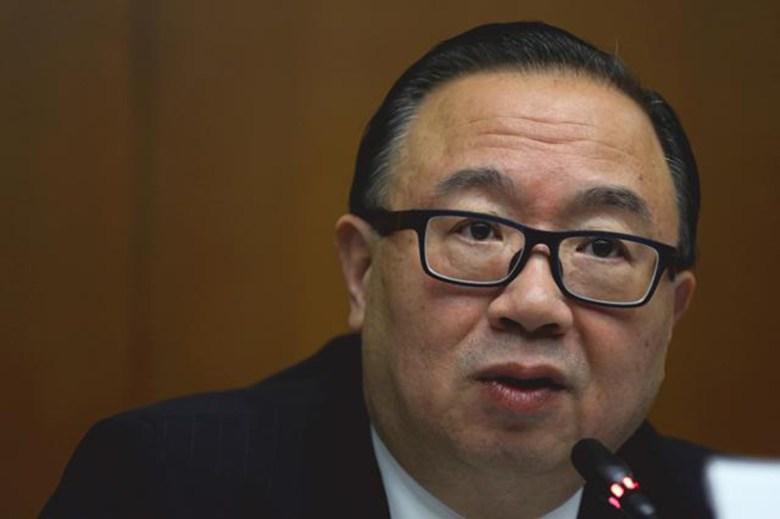 Martin Liao