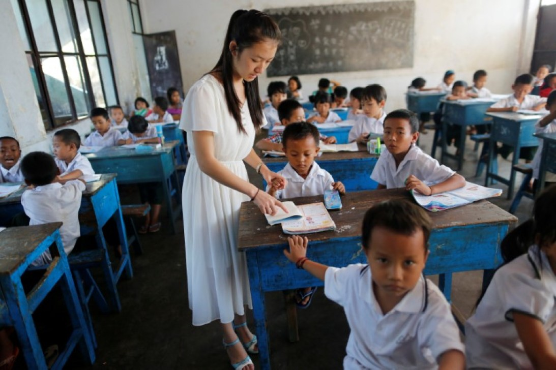 school myanmar wa territory burma