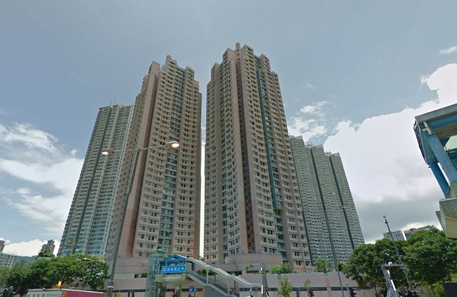 West Kowloon Disciplined Services Quarters
