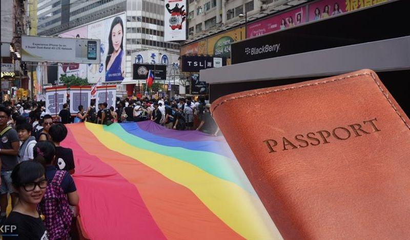 passport gay consular