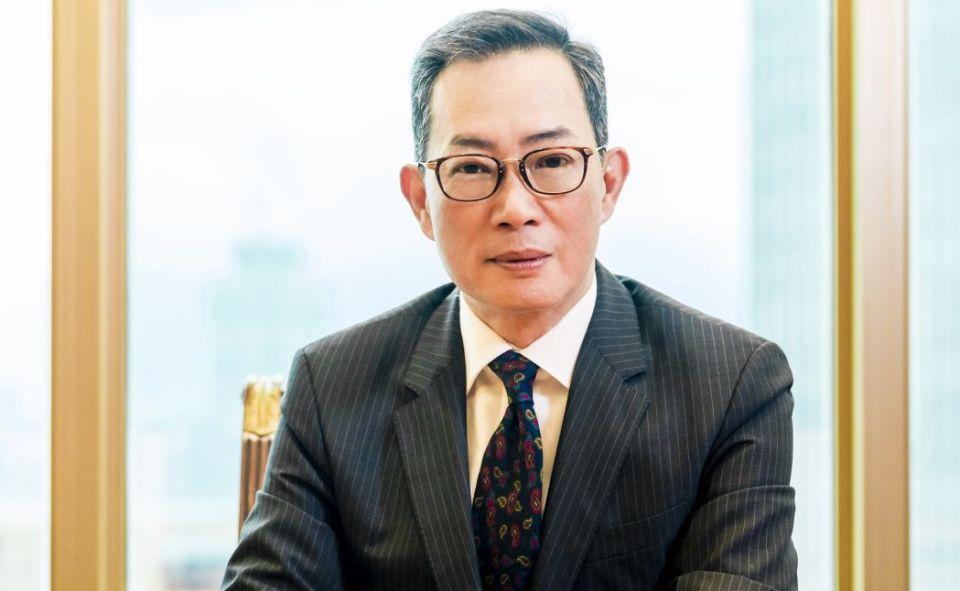 Stephen Wong Kai-yi