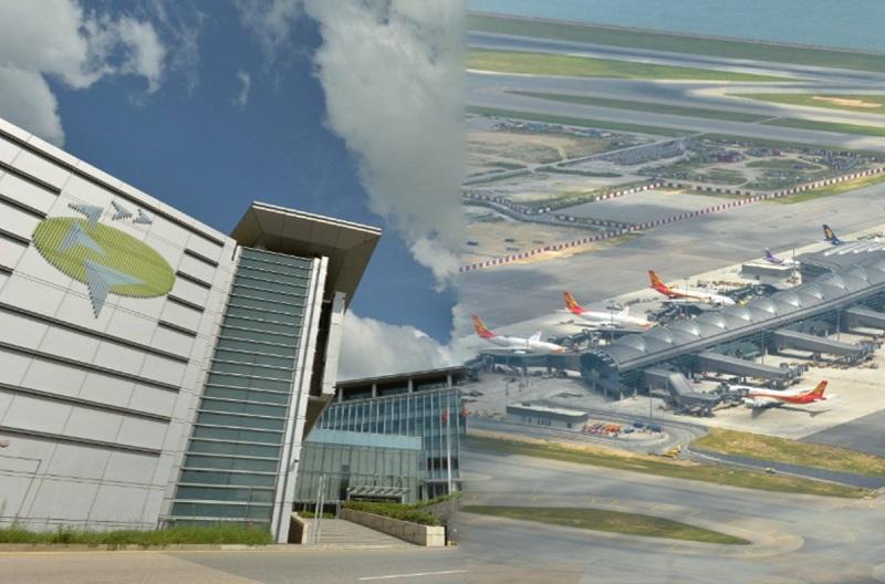 civil aviation department airport