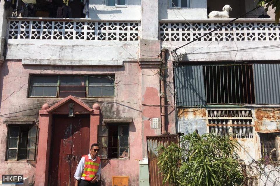 Red House Hung Lau Tuen Mun