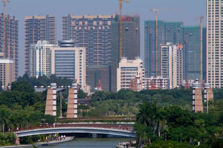 foshan guangzhou