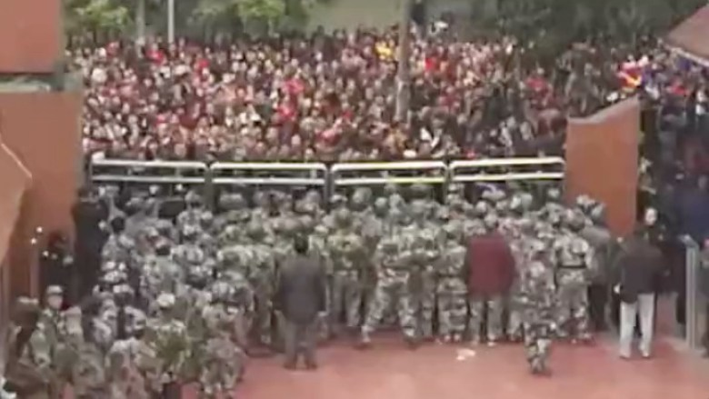 sichuan student death