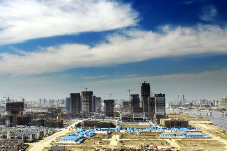 Tianjin Binhai New Area