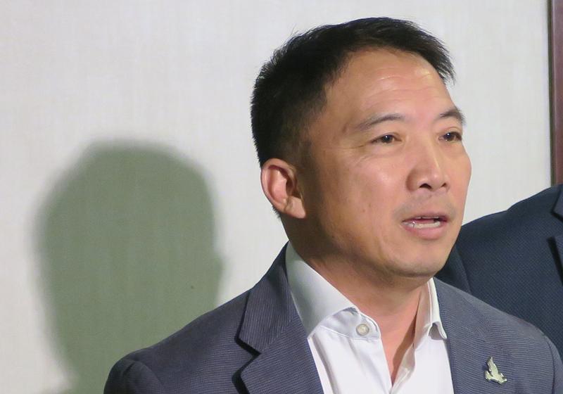 Wu Chi-wai