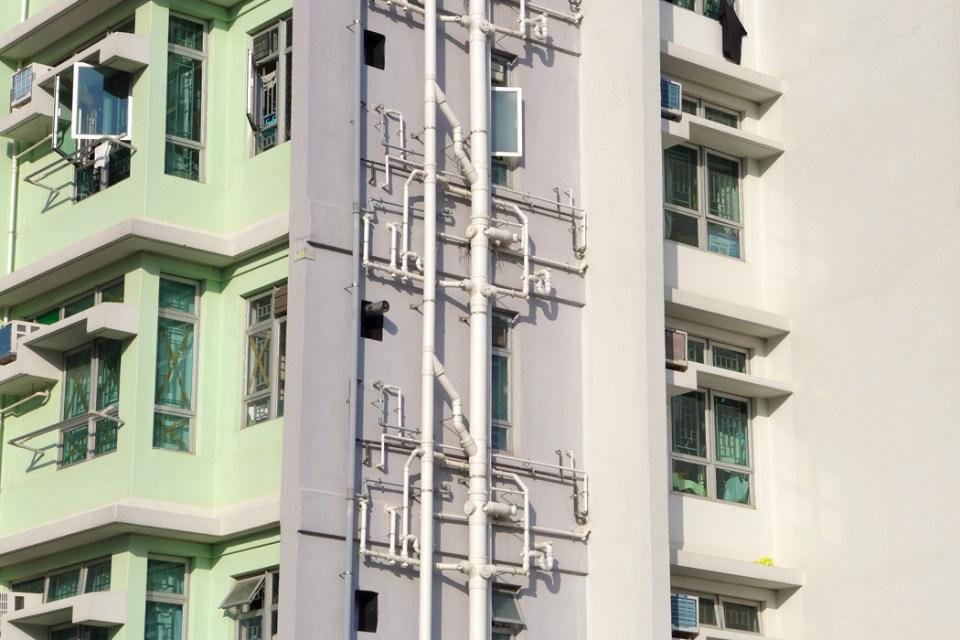 Kai Ching Estate