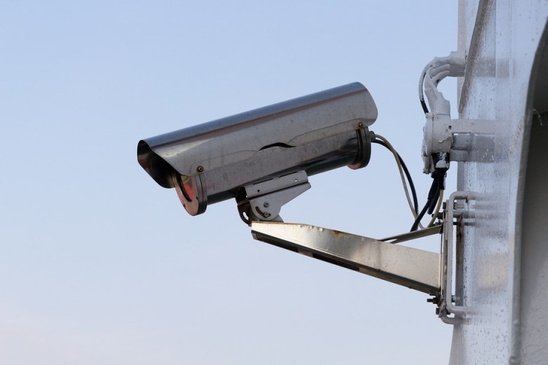 surveillance security camera privacy CCTV