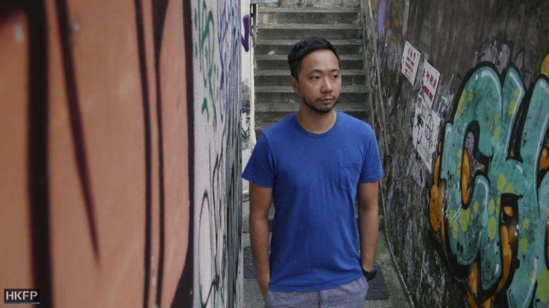 Ken Tsang Kin-chiu