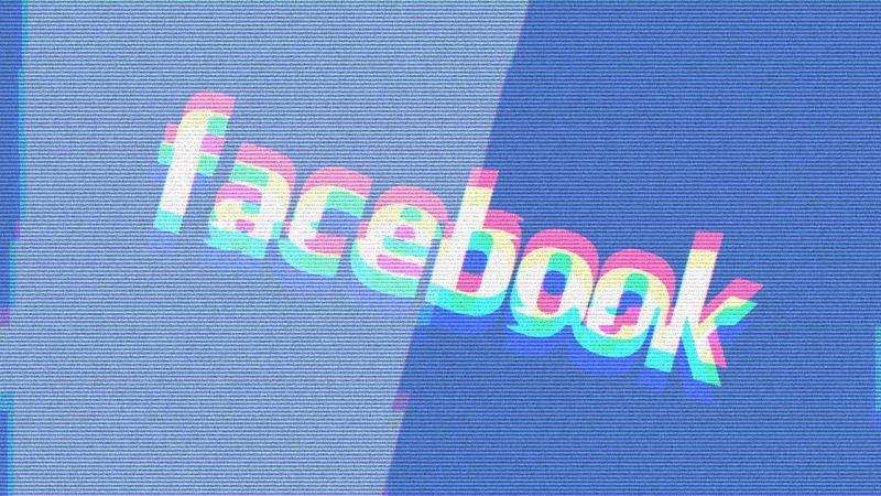 facebook down glitch