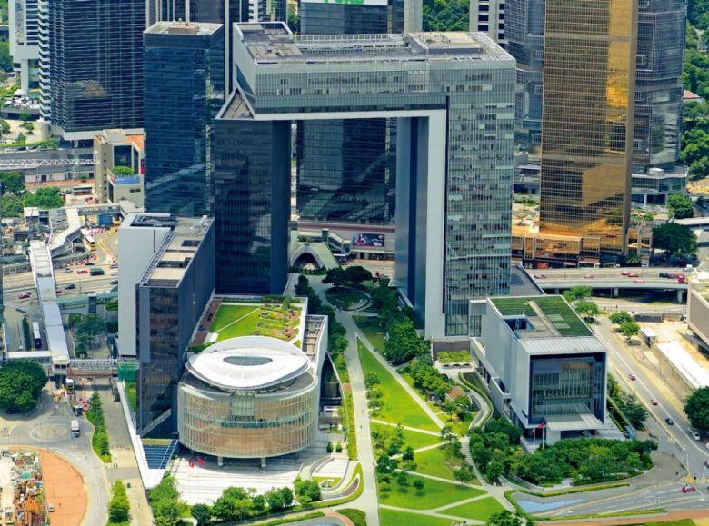 government hong kong headquarters legoc