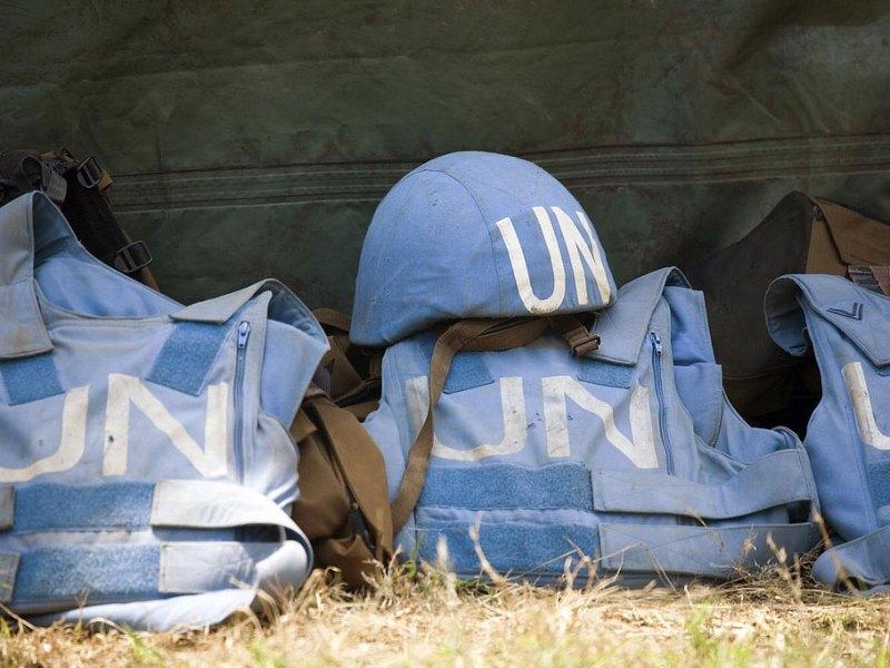 un peacekeeping