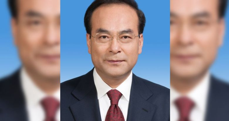 Sun Zhengcai
