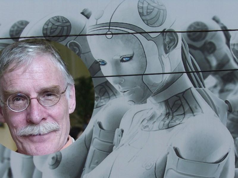 robot sex - tim hamlett