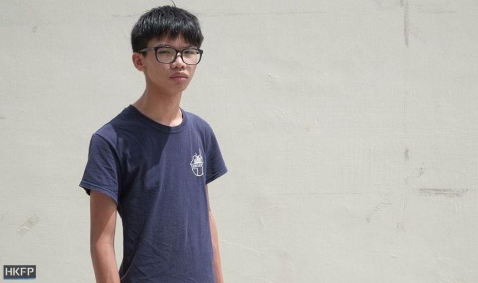 Tony Chung Hon-lam