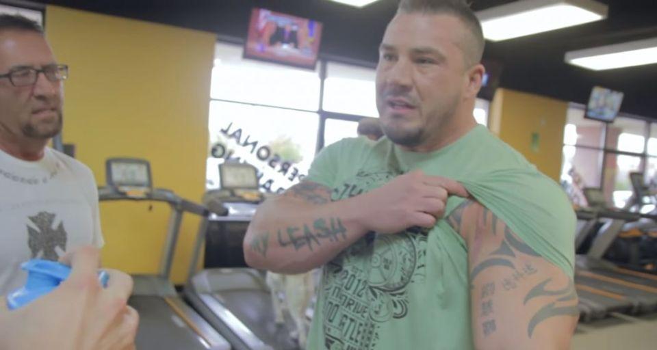 emily lau tattoo