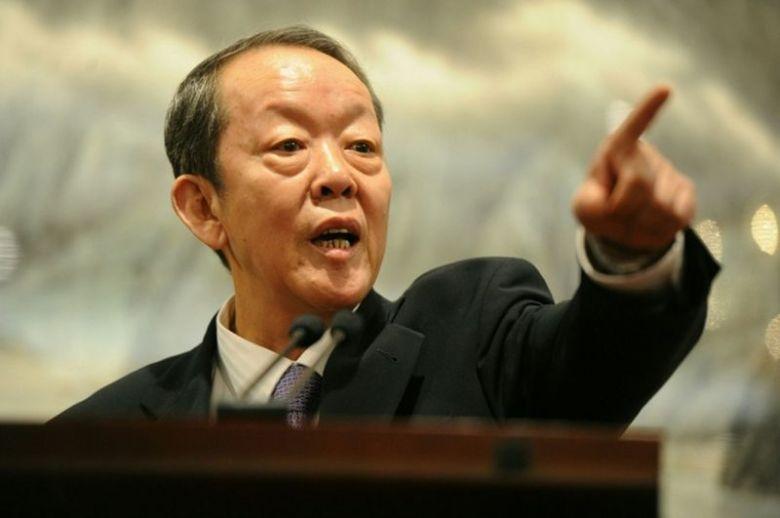Wang Guangya