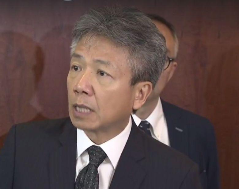 stephen cheung education university vice-chancellor