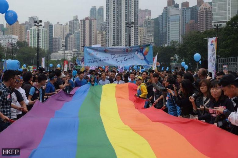 gay lgbt pride parade