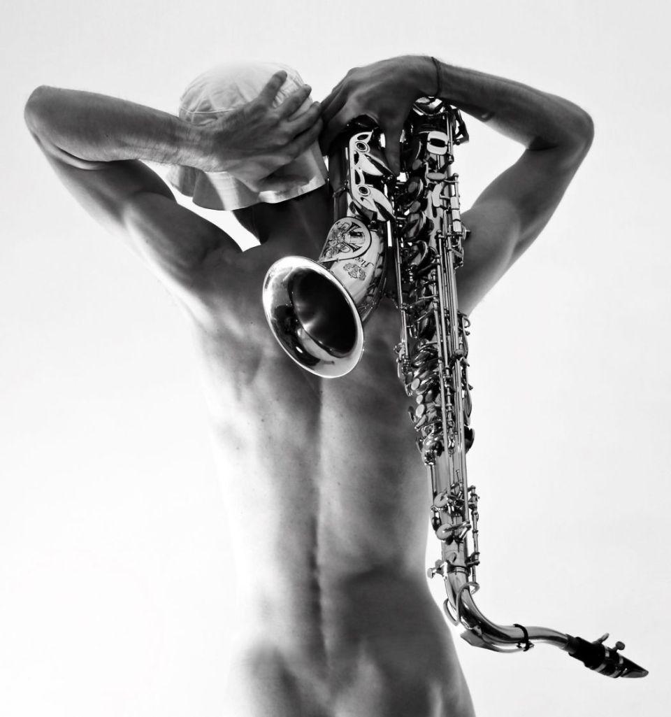 Clément, saxophone