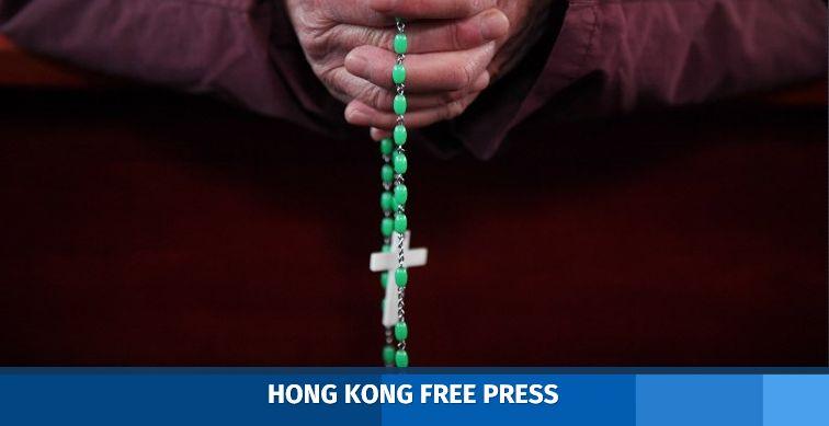 catholic china