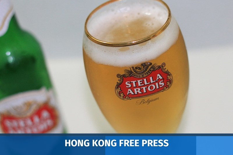 beer stella