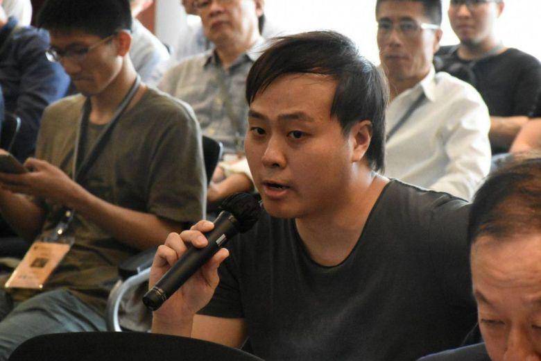 Wong Ho-wa