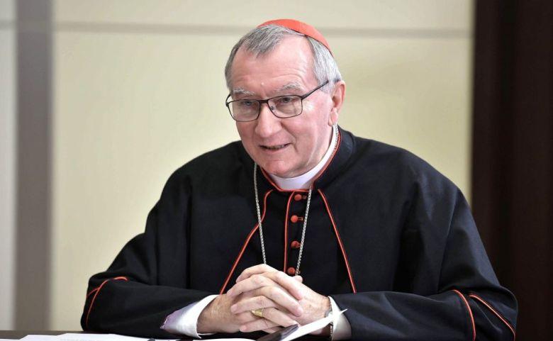 CardinalPietro Parolin