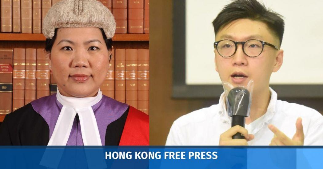 Anthea Pang Edward Leung