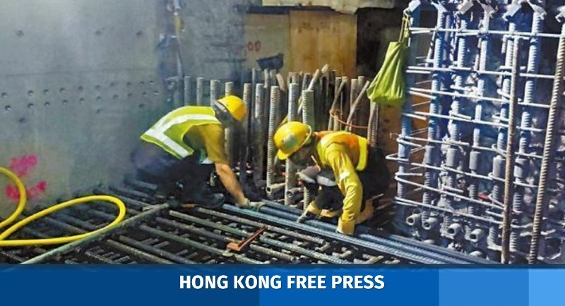 MTR hung hom station corner cutting scandal report feature image