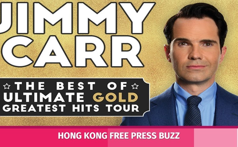 jimmy carr hkfp hong kong