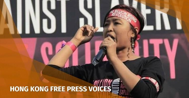 Eni Lestari migrant domestic worker movement