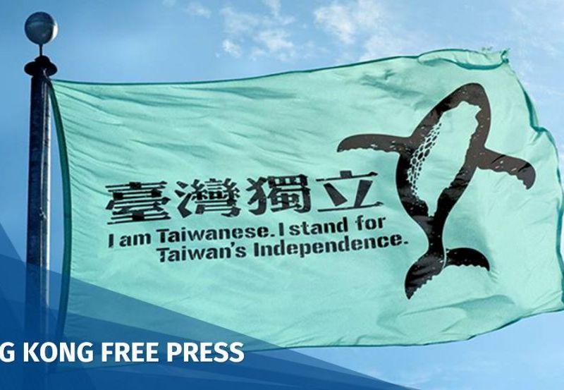 Taiwan independence
