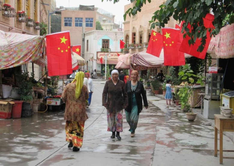 Kashgar Xinjiang