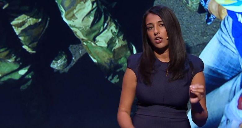 Megha Rajagopalan Buzzfeed Oslo Freedom Forum