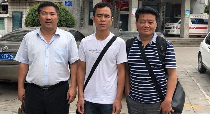Wen Donghai Dong Jianbiao