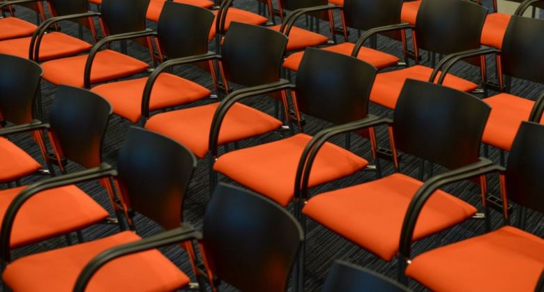 chairs conference