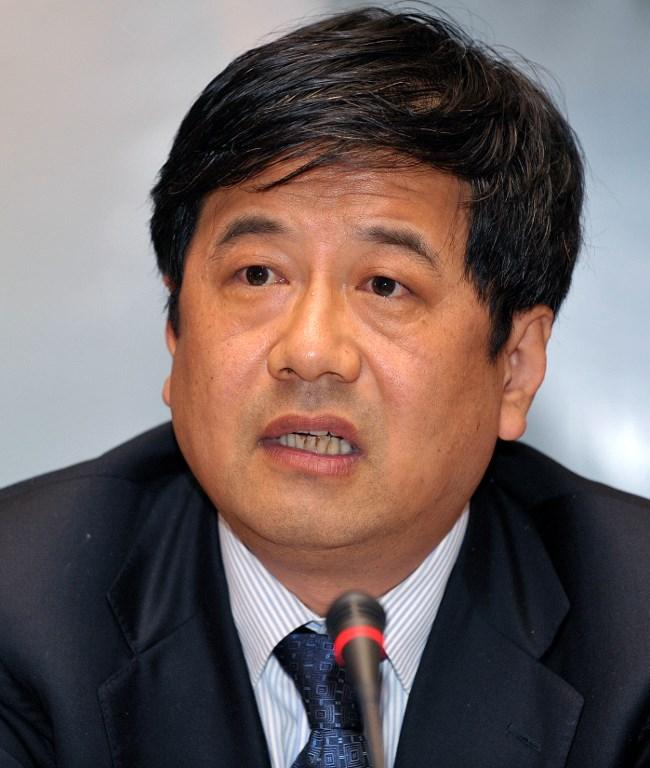 Zheng Xiaosong