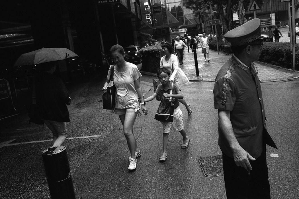Robert Gerhardt Hong Kong Days Hong Kong Nights 01