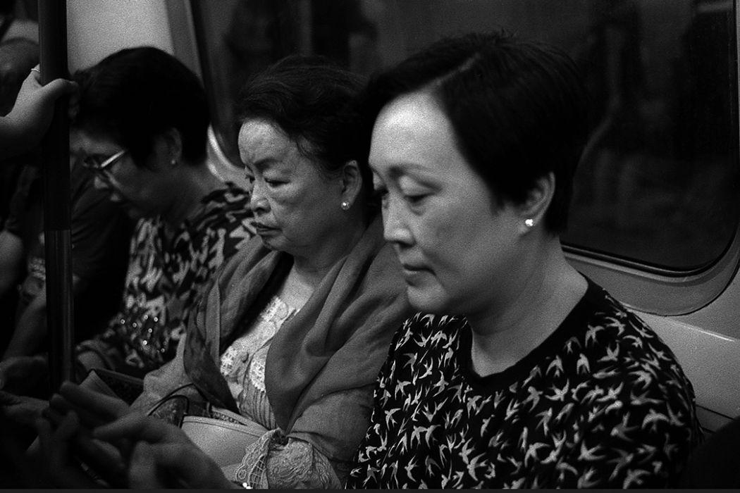 Robert Gerhardt Hong Kong Days Hong Kong Nights 03