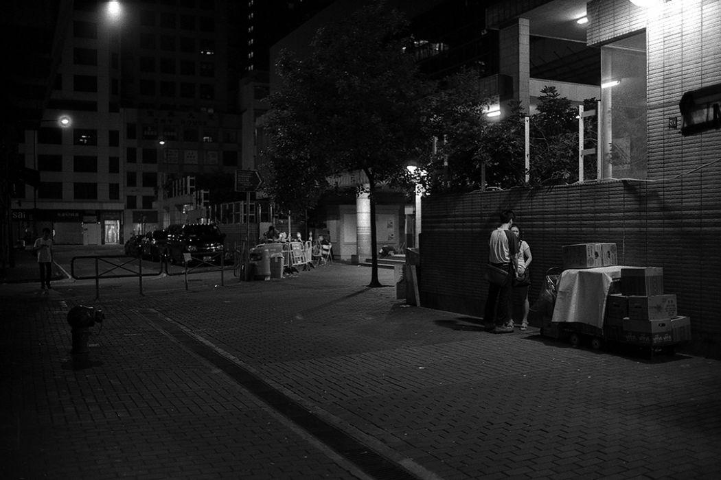 Robert Gerhardt Hong Kong Days Hong Kong Nights 06
